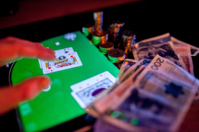 Artificial Intelligence May Cure Gambling Addictions