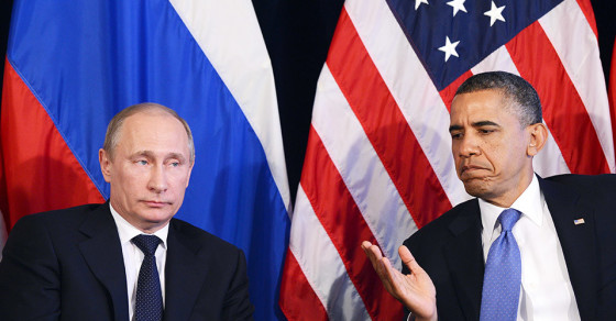 Six Ways A U.S.-Russia Proxy War Has Reshaped Syria's Conflict
