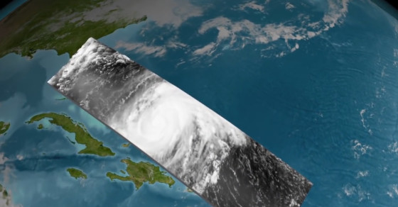 How Hurricane Tracking Has Advanced With New Technology