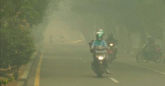 Southeast Asia's Haze Crisis Won't End Anytime Soon