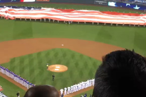 Game 1 Of The World Series Lights Up Social Media