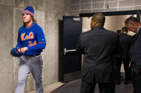 World Series Psychology: Do The Mets Have What It Takes To Win?