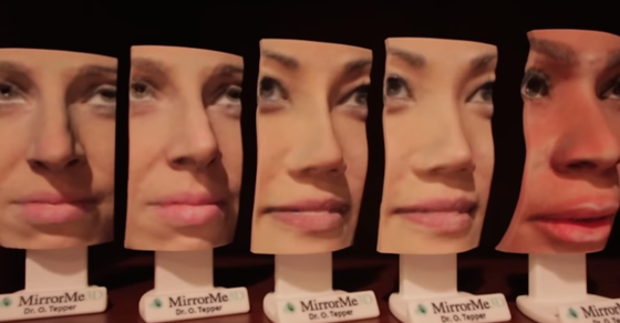The Perfect Nose Job Requires 3D Printing