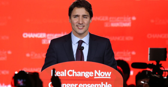 Why Justin Trudeau's Big Victory Matters For The U.S.