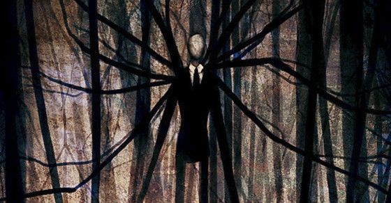 Meet Creepypasta, The Fan Fiction World That Brought You Slender Man