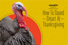 7 Facts That'll Make You Sound Smart At Thanksgiving