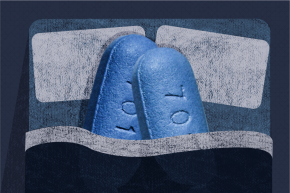 On World AIDS Day, Study Says To Take Truvada As-Needed
