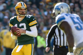 Fans Praise NFL Star Aaron Rodgers For Denouncing Disruptive Outburst