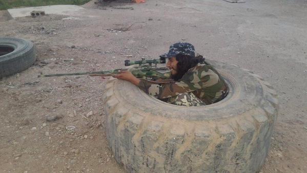 Abdelhamid Abaaoud ISIS Paris Mastermind