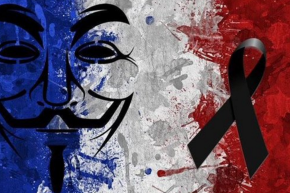 Anonymous Hits Main ISIS Forum In Aggressive Hacking Campaign
