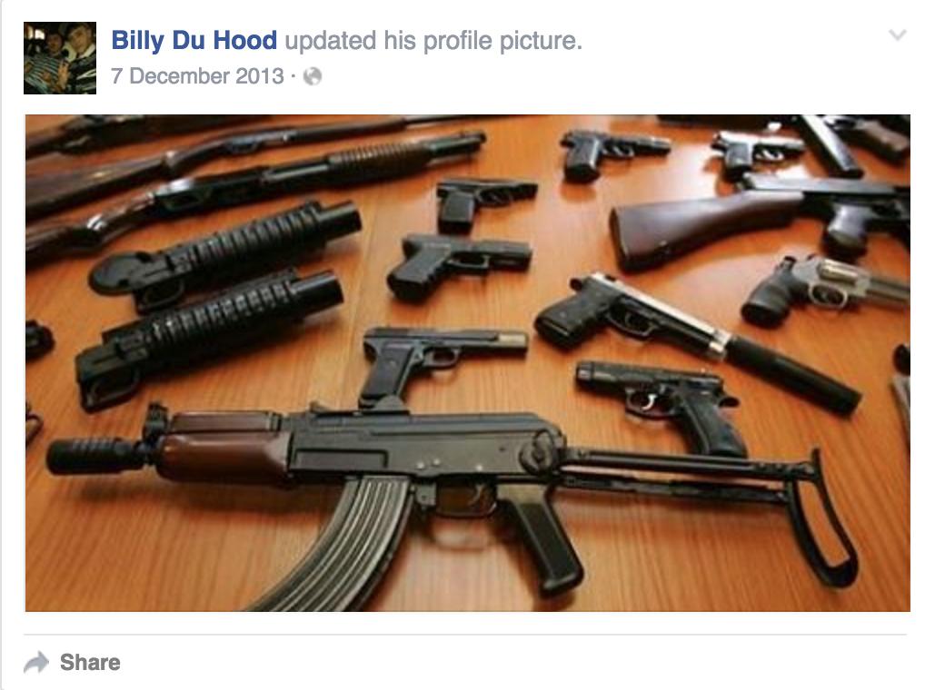 Bilal Hadfi Paris ISIS 7