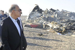 "Egyptians Doubt ""ISIS Liars"" Claim Of Downing Russian Plane"