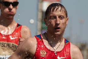 Russia Could Be Banned From Rio 2016. Here's Why That's Not Surprising