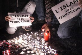 Muslims Do NOT Carry Out Most Terrorist Attacks