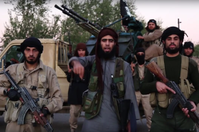 ISIS Vows Attack On Washington In New Video