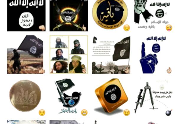 ISIS eMOJIS 3