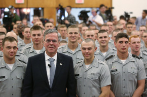 Jeb Bush Wants To Beat ISIS But Won't Say Exactly How