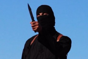 "How ""Jihadi John"" Became The Face Of ISIS"