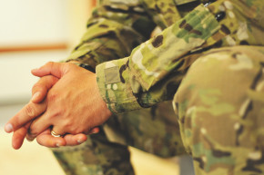 Sexual Assault Of Military Men 15 Times Higher Than Thought