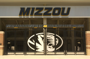 Mizzou Athletes Celebrate President's Resignation