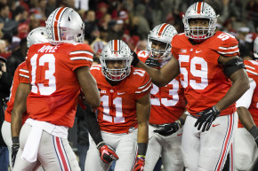 Sorting Out Ohio State's Quarterback Quandary