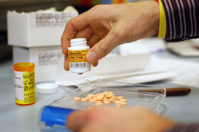 Youth Drug Overdose Deaths Are On The Rise