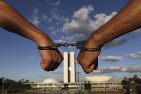 Injustice System: Young Offenders Risk Early Death