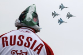 Bang For Its Buck: How Russia Spends Millions A Day Bombing Syria