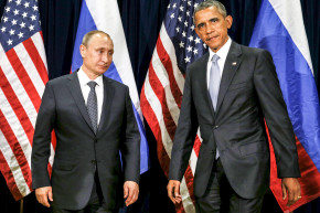 Putin Beats Obama For The Third Year In A Row
