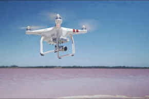 AirMap Teams Up With Drone Companies For Safe Flying