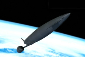New Rocket Engine Could Make Space Travel 90% Cheaper