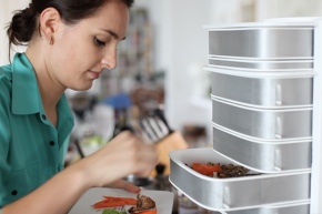 The Hive Grows Edible Insects In Your Kitchen