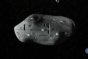 Senate Passes Bill To Legalize Space Mining