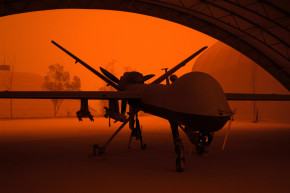 From Killing Machines To Black Friday Special: Brief History Of Drones
