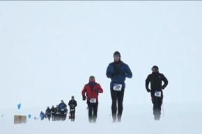 Meet The Brit Who Won The Antarctic Ice Marathon