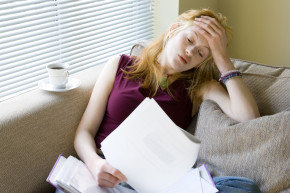 Women Are More Stressed Over Student Loans