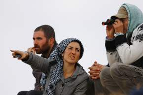 How Many Civilians Has The U.S. Coalition Killed Bombing ISIS?