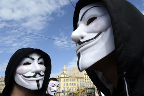 The Hacktivist Encyclopedia: Enemies of Anonymous, From ISIS to the KKK