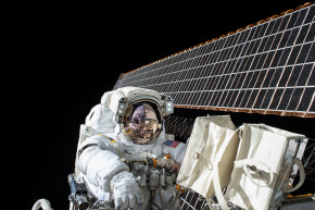 Data Profile: What A Typical ISS Astronaut Looks Like