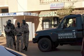 Jihadi Propaganda Fight Erupts Over Credit For Mali Attack