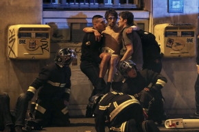 Paris Theater Massacre: 118 Killed In Hostage Crisis