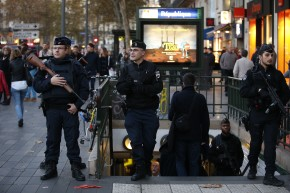French Brothers, ISIS Fighter ID'd In Paris Attacks