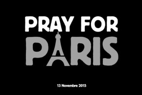 #PrayForParis: Horrified Observers Show Their Support For Paris Victims