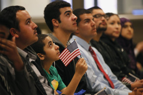 The Actual Number Of Refugees The U.S. Takes Is Still Low
