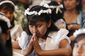 Study: Atheist Kids Are Nicer Than Christians, Muslims