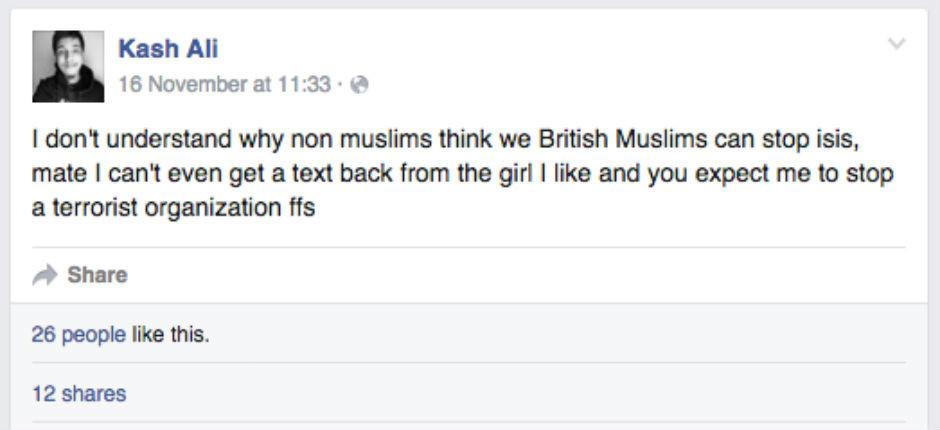 text back muslim