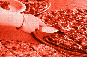 Here's Why Cheap Pizza Makes Us Feel Guilty