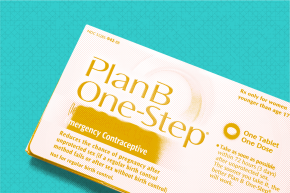 The Future Of Birth Control Might Be On Your Phone