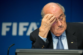 Could Term Limits Stop FIFA's Corruption?