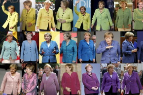 """Why Angela Merkel's """"Person Of The Year"""" Win Is So Rare"""